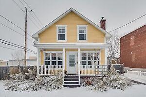 Maison - à vendre - Le Vieux-Longueuil - 20731836