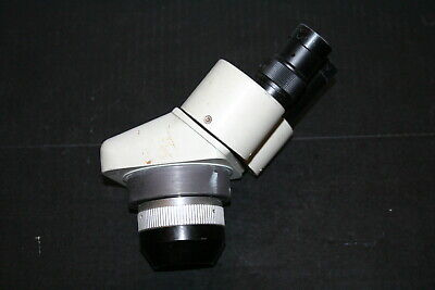 Meiji 20x Microscope Head