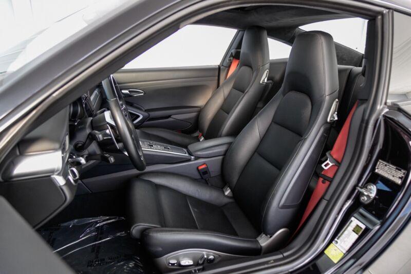 Image 7 Coche Americano usado Porsche 911 2017