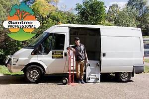 NORTHSIDE - Man with a BIG Van Albany Creek Brisbane North East Preview