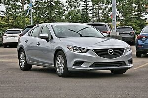 2016 Mazda Mazda6 GS w/Leather *SAVE HUGE*