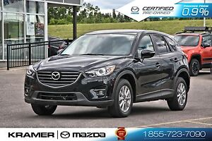 2016 Mazda CX-5 GS AWD