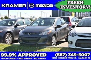 2014 Mazda Mazda2 GX *Great Car*