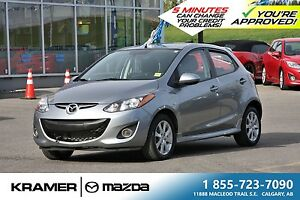 2011 Mazda Mazda2 GS 5-Speed Manual
