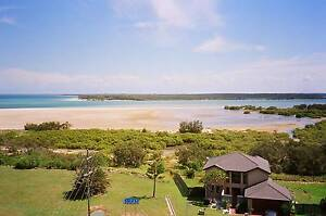 ABSOLUTE WATERFRONT ELLIOTT HEADS QUEENSLAND MAGNIFICENT PROPERTY Elliott Heads Bundaberg City Preview