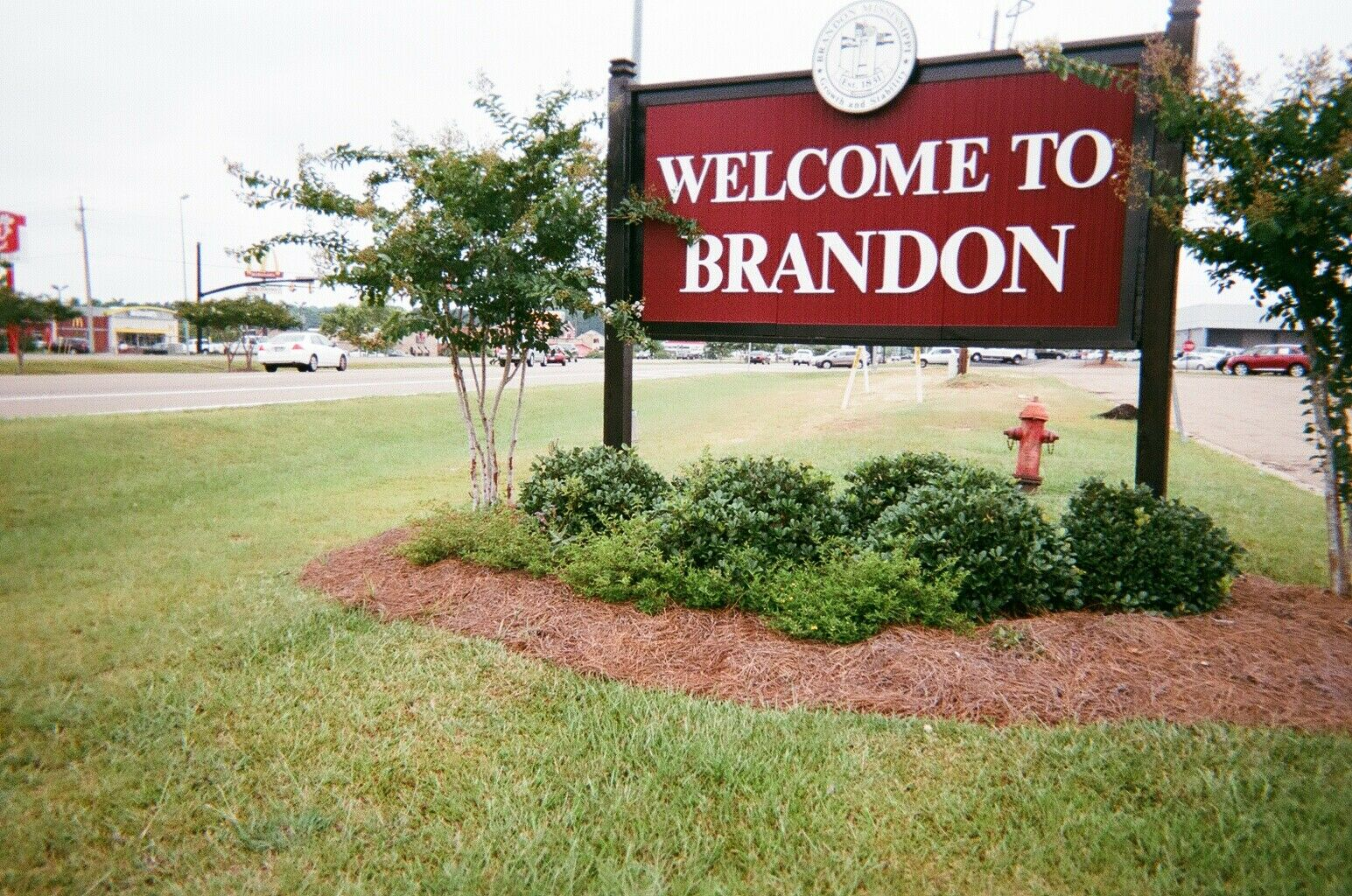 BRANDON LOT - LOW LOW PRICE - LOW PAYMENTS - $1.25