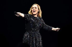 Adele 2 x A Reserved Floor 11th March Sydney BEST SEAT!!!! Sydney City Inner Sydney Preview