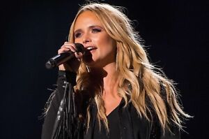 2 Awesome Miranda Lambert tickets for sale