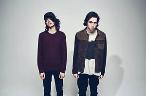Porter Robinson & Madeon Padstow Bankstown Area Preview