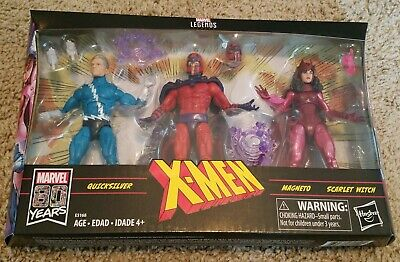 "Marvel Legends Series Exclusive 6"" Family Matters 3 Pack"