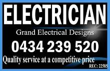 ELECTRICIAN, Prompt Service. Melbourne & Eastern Suburbs Lilydale Yarra Ranges Preview