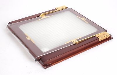 CatLABS Universal 8X10 Camera Ground Glass Protector for sale  Shipping to India