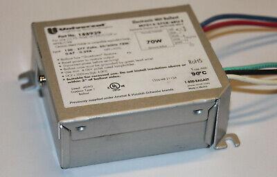 70w Vorschaltgerät (Univeral Light EVG Vorschaltgerät 70 Watt CDM HCI HQI HIT Lampe Leuchte 70W)