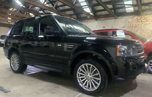 2011 LAND ROVER - RANGE ROVER SPORT Launceston Launceston Area Preview