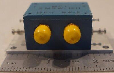 Mini Circuits Zmsw-1211 Switch