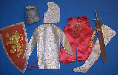 #773# 0773 Kleine Theater Kostüm Ken Puppe 1964 (Ken Puppe Kostüm)