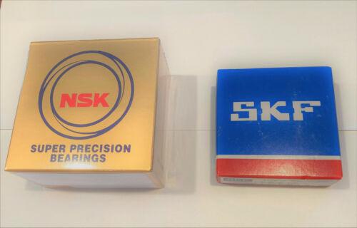 NSK 7207 Abec-7 Super Precision Spindle Bearing Set For.BRIDGEPORT 11190238