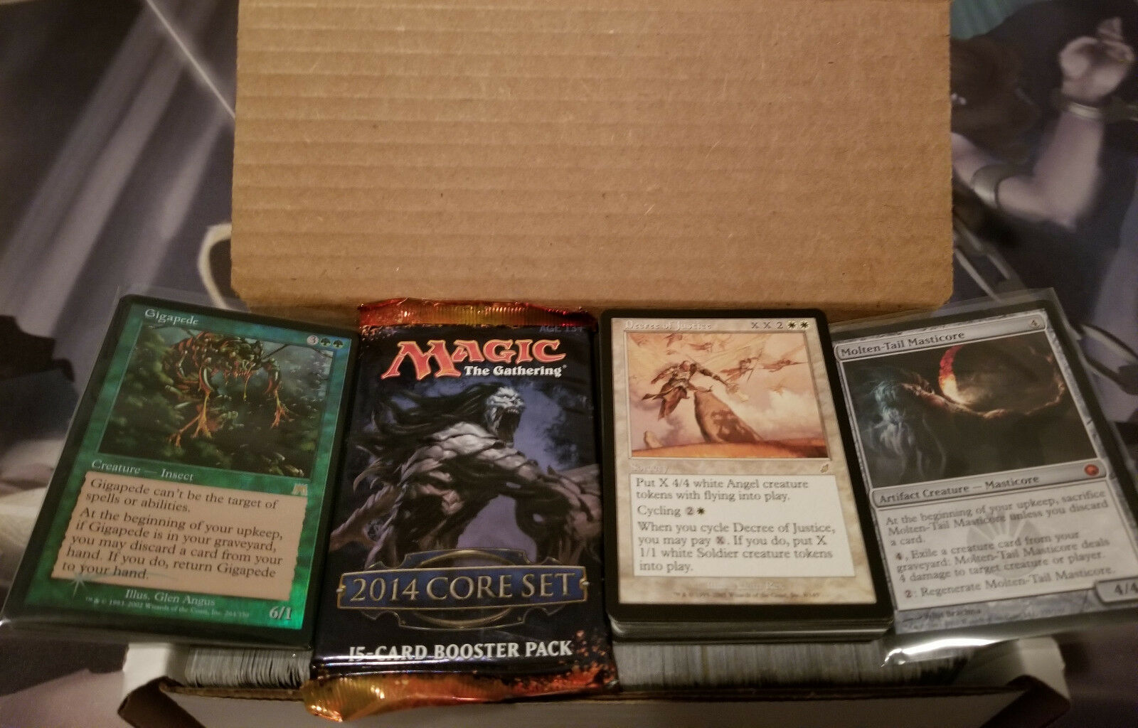 magic the gathering sets and Shop a huge selection of magic the gathering complete sets at low prices get free shipping on orders over $150 complete magic the gathering sets here you will find our selection of mtg complete sets.