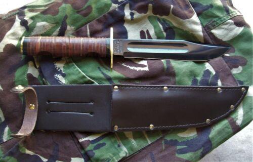 Israeli Commando fighting knife