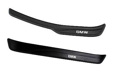 ORIGINAL BMW M Einstiegsleiste 3er E90 /& E91 TOURING vorne links 51477907151
