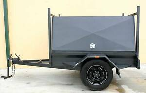 Quality 6x4 Tradies Trailer Aussie built Clontarf Redcliffe Area Preview