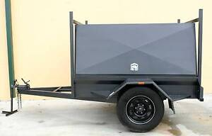 Quality 6x4 Tradies Trailer Aussie made Clontarf Redcliffe Area Preview