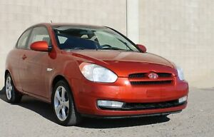 2008 Hyundai Accent L Low Mileage, Automatic, Hot Hatch Desig...