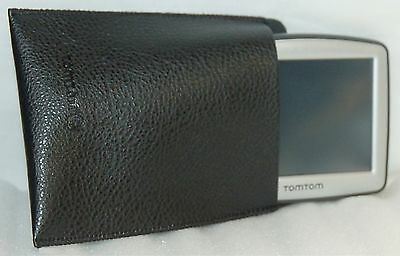 NEW GENUINE TomTom ONE 130S/140S Leather-Sleeve Case 3.5