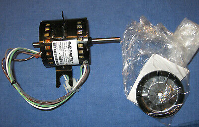 Replacement for Day /& Night Furnace Vent Venter Exhaust Draft Inducer Motor Kit 321373-707
