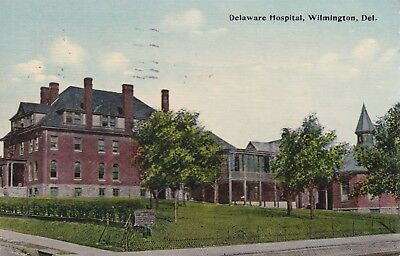 Wilmington, DE - Delaware Hospital