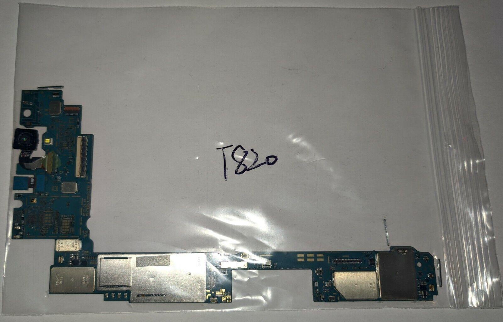 """Samsung galaxy tab s3 sm-t820 9.7"""" carte mère 32gb 4gb gh82-14174a"""