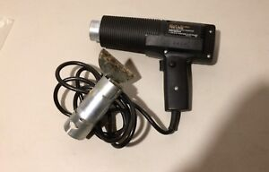 Black & Decker stripper/heat gun