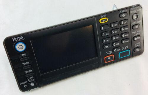 Control Panel Ricoh MP 301spf D1271417