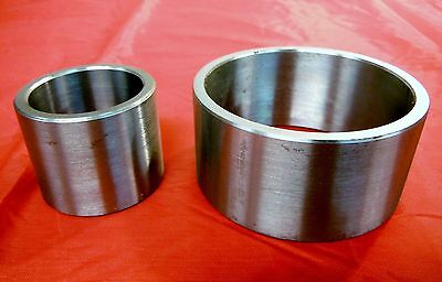 Bridgeport Mill Part Milling Machine Spindle Bearing Spacers 2193513 M1423 New
