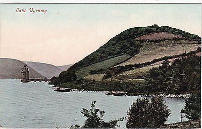Lake Vyrnwy, Nr LLANFYLLIN, Montgomeryshire