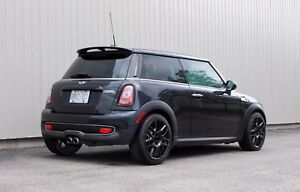2008 MINI COOPER S FOR SALE *Cert and Etested*