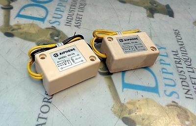 AIPHONE RY-PA DOOR RELEASE RELAY LOT OF 2 Aiphone Ry Pa