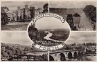 Dundee, Perthshire Postcard