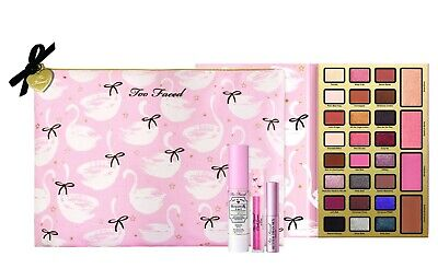Too Faced Dream Queen Complete Makeup Kit - Better than Sex Hangover Rx (Best Makeup Faces)