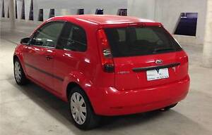 2006 FORD FIESTA LX WITH 8 MONTHS LONG REGO   GOOD CONDITION CAR Reservoir Darebin Area Preview