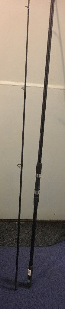 Shakespeare Quo Pike Rod