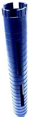 1-12 Dry Diamond Core Drill Bit For Hard Concrete Masonry 58-11 Thread 1.5