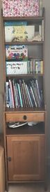 Book shelf, cabinet or display tall unit