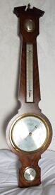 BAROMETER by COMITTI of LONDON