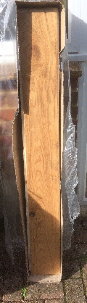 Hygena engineered wooden flooring