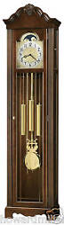 Howard Miller 611-176 Nicea - Grandfather Floor Clock
