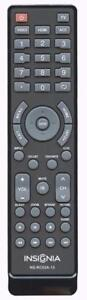 Insignia NS-RC03A-13 TV Remote Control