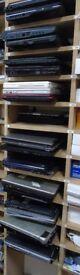 Computer Shop Liquidation Wholesale Joblot Faulty Spare / Repairs Laptops & Tablets