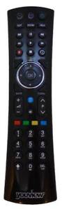 Replacement RM-103U YOUVIEW PVR Remote For HUMAX RM-103U  DTR-T2000/T1010/T1000