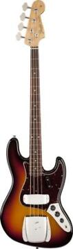 Fender American Vintage 64 Jazz Bass 3-Color...